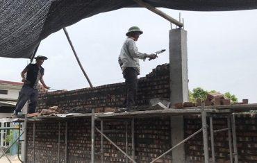 dịch vụ xây nhà trọn gói Hải Phòng